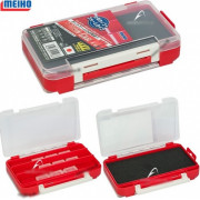 Коробка Meiho Run Gun Case 1010W-1 Red