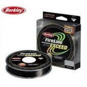 Berkley Fireline Exceed Smoke