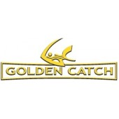 Застежки, вертлюги, безузловки Golden Catch