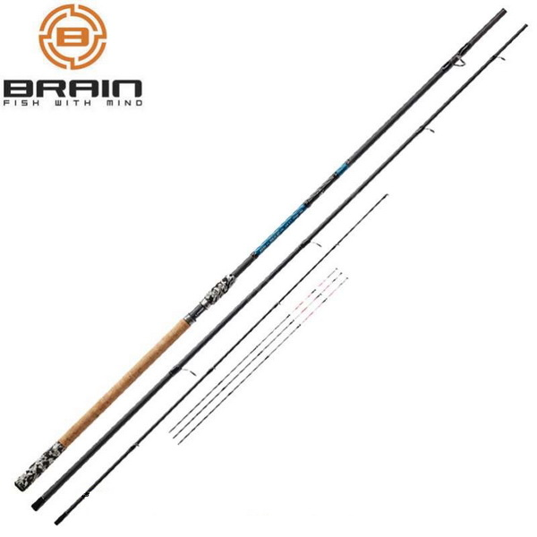 Фидер Brain Scout 390MH 3.90m max 90g