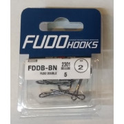 Fudo Double Black #2 (5 шт.)
