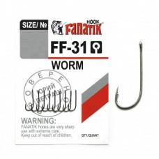 Fanatik Worm FF-31 №10
