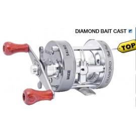 Катушка DIAMOND BAIT CAST мультипл. 3+1