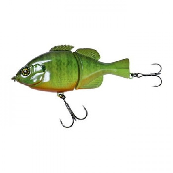 Jackall Baby Giron 61S rt blue gill