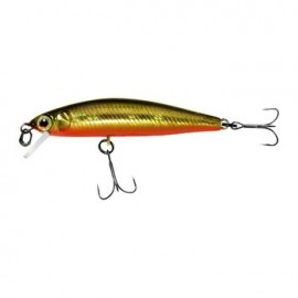 Jackall Flat Fly 50SP hl gold& black