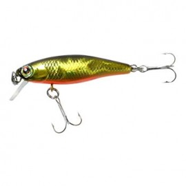 Jackall Tiny Fry 38SP hl gold & black