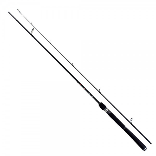 Exclusive Twitch Special EXSTC-602M, 1.80m 7-21g 10-16lb Regular-Fast Casting