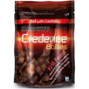 Credence Krill Feast Boilies 700g 18mm