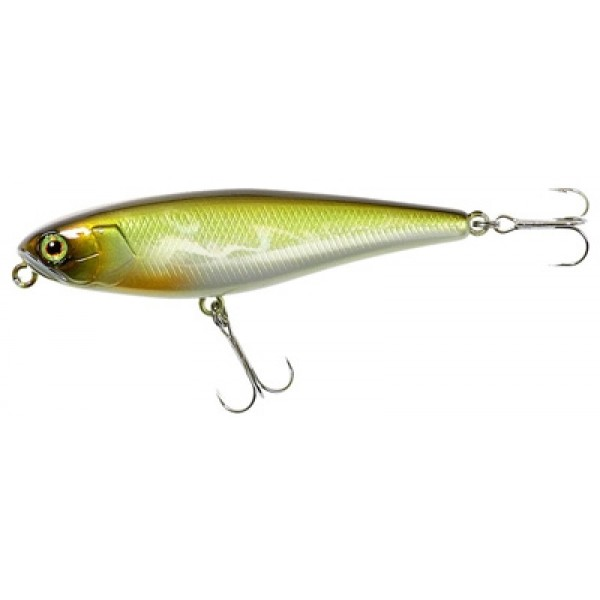 Jackall Water Moccasin 75F hl shad