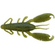 "Reins RING CRAW 3"" 001 Watermelon seed 8 шт"