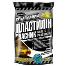"""Пластилин MegaMix """"Чеснок"""" 0,5кг."""