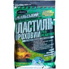 """Пластилин MegaMix """"Гороховый"""" 250гр."""