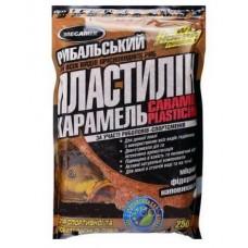 """Пластилин MegaMix """"Карамель"""" 250гр."""