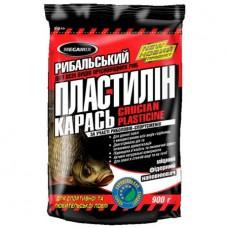 "Пластилин MegaMix ""Карась"" 0,5кг."