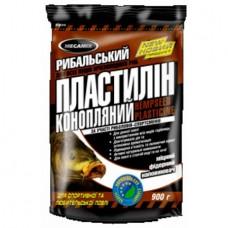 """Пластилин MegaMix """"Конопляный"""" 0,5кг."""