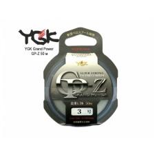 YGK Grand Power GP-Z 50м #0.6/0.128 mm