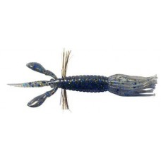 """Pine Shrimp 2"""" Blue Gill 6шт."""