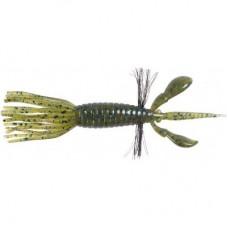 """Pine Shrimp 2"""" Moebi Blue 6шт."""