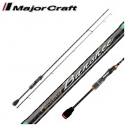 Major Craft Finetail Banshee FBA-602L (183 cm, 0.9-5g)