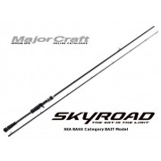Major Craft SkyRoad SKR-B842L (254 cm, 7-23 g)