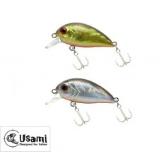 Usami Purin 38F-SR UR08