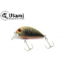 Usami Purin 38F-SR 336