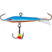 Балансир Select Smile 30mm 4.0g BM (Blue Minnow)