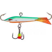 Балансир Select Smile 30mm 4.0g GM (Green Minnow)